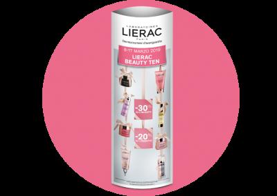 Lierac Beauty Ten