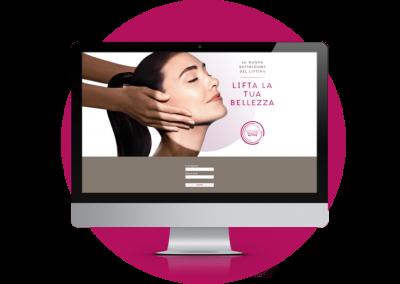 Maria Galland Web Site